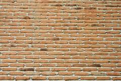 Construction de fond de mur de briques Photos libres de droits