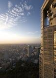 Construction de gouvernement de Tokio Photos libres de droits