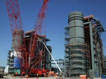 Construction de Hrsg Photo stock