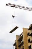 Construction de la construction Photos libres de droits