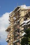 Construction de logement Image libre de droits