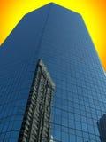 Construction de Toronto Photo stock