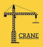 Construction design,vector ilustration. Royalty Free Stock Image