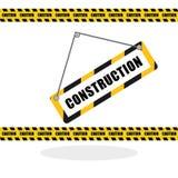 Construction design. work icon. repair concept, vector illustration. Construction concept with icon design, vector illustration 10 eps graphic Royalty Free Stock Images