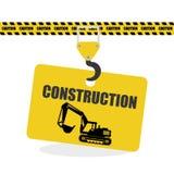 Construction design. work icon. repair concept, vector illustration. Construction concept with icon design, vector illustration 10 eps graphic Stock Images