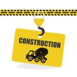 Construction design. work icon. repair concept, vector illustration. Construction concept with icon design, vector illustration 10 eps graphic Royalty Free Stock Photos