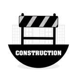 Construction design. work icon. repair concept, vector illustration. Construction concept with icon design, vector illustration 10 eps graphic Royalty Free Stock Photo