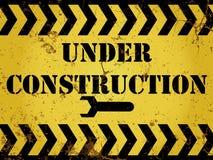 construction dessous Images libres de droits