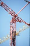 Construction details Stock Image