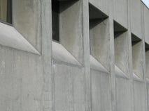 Construction en béton Image libre de droits