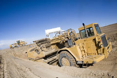 Free Construction Equipment Royalty Free Stock Photos - 10912508