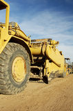 Construction Equipment 3 Stock Photos