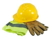 Construction equipment stock image