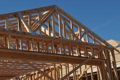 Construction Frame Stock Photos