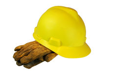 Construction Gear Royalty Free Stock Image