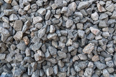 Construction gravel for pattern and background. It is construction gravel for pattern and background stock photography