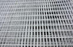 Construction gridding Stock Photos