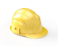 Construction Hard Hat Royalty Free Stock Image