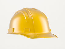 Construction hard hat Royalty Free Stock Photo
