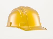 Construction hard hat Royalty Free Stock Photo