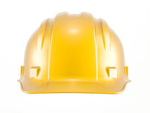 Construction hard hat Royalty Free Stock Images