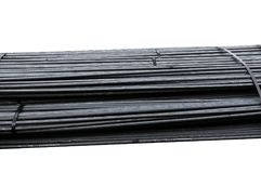 Construction heavy steels. Camera shot on construction heavy steels Royalty Free Stock Image