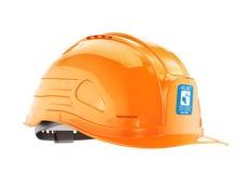 Construction Helmet . Royalty Free Stock Image