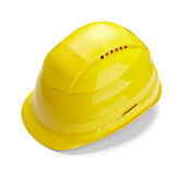 Construction helmet Royalty Free Stock Image