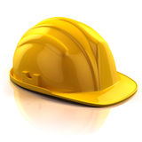 Construction Helmet Stock Photos