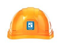 Construction Helmet. Royalty Free Stock Photo