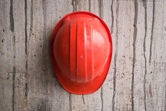 construction helmet Royalty Free Stock Photos
