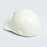 Construction Helmet Stock Image