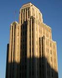 Construction historique à Phoenix, Arizona Images libres de droits