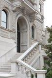 Construction historique Photographie stock