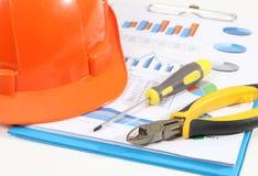 Construction image Stock Photo