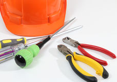 Construction image Stock Images