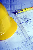 Construction industry Stock Image