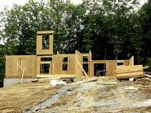 Construction - je vue ! photo libre de droits