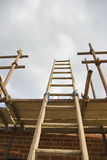 Construction Ladder Stock Images