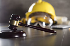 Free Construction Law. Royalty Free Stock Image - 96713896