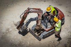 Construction Malte Photos stock