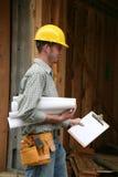 Construction Man Stock Photos