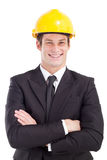 Construction Manager Stock Photos