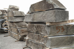 Construction Materia Stock Photography