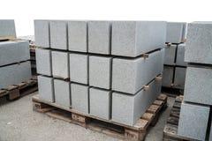 Construction Materia Royalty Free Stock Photography