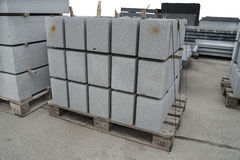 Construction Materia Stock Photo