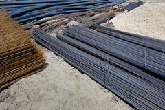 Construction material Stock Photography