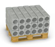 Construction material12 Royalty Free Stock Images