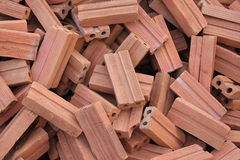 Construction materials Royalty Free Stock Images
