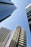 Construction moderne Images stock